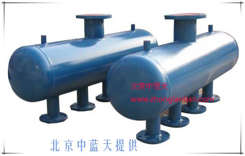 适用于中央空调分集水器